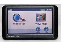 For Sale Garmin Nuvi 265W Widescreen Satellite Navigation