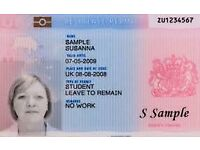 Immigration Advice & Services