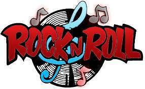 ROCK n ROLL DANCE PARTY HOSTING