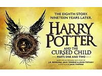 Harry Potter Parts 1 & 2 Same Day - Sept 20th