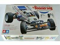 WANTED TAMIYA RC VEHICLES IN THE WILTSHIRE AREA