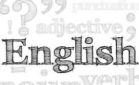 English literature and language. GCSE, A LEVEL