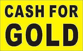 HIGHEST CASH PAYOUTS FOR GOLD JEWELRY --NELSON 380-2530