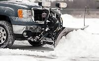 Snow Removal in HRM best rates and very reliable