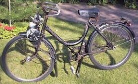velosolex 330 1955