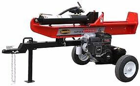 WANTED: 22 ton Speedco or Forest King log splitter