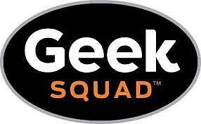 GEEK SQUAD Major Appliance Repair Services - FREE DIAGNOSIS