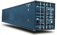 Good Cheap Shipping Containers 20 and 40 Feet