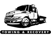 Vehicle Recovery London (cars,vans,4x4)