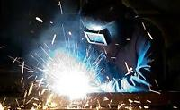 stick welder ro start immediately