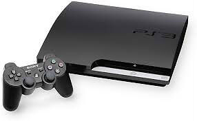 LIKE NEW SONY PS3 120GB $99-160GB&250G in stock / with warranty