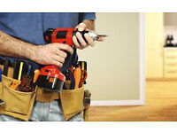 services – handyman, painting, decorating, renovation, cleaning (inside and outside)