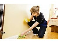END OF TENANCY, DOMESTIC, CARPET & OFFICE CLEANING SERVICES