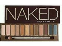 Naked 1 2 & 3