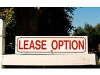 19 year Lease Option - County Durham (DL4)
