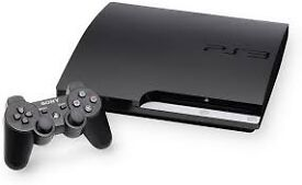 Playstation 3 for sale.. Great condition and good price.
