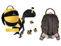 LittleLife Bee Toddler Daysack