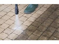 JET WASHING -all aspects of external property work - Restore and Revive at a competitive price