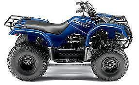Yamaha grizzly 450 manual ebay for 2014 yamaha grizzly 450 value