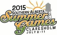2015 Southern Alberta Summer Games Claresholm