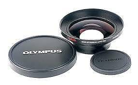 Olympus WCON-08B 0.8X Wide Extension Lens Maylands Bayswater Area Preview