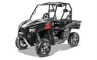 2015 ARCTIC CAT 550 H1 PROWLER XT WITH BIG SAVING !!!
