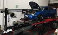 NEED 4 WHEEL ALIGNMENT @$99