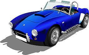 Super deal wanted on a classic, muscle car, cruiser or ?