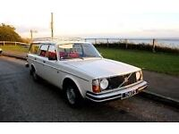 WANTED....WANTED....Old Volvo Estate....240...740...850...940