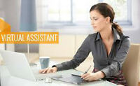 EFFICIENT AND RELIABLE VIRTUAL ASSISTANT/PERSONAL ASSISTANT!