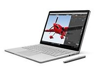 Mircosoft Surface book with Pen - 8gb- Excellent Condition - Come In And Buy In Confidence!!
