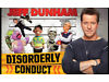 JEFF DUNHAM DISORDERLY CONDUCT TOUR WEMBLEY SAT 26 APRIL 4 TICKETS BLOCK N9 SELLING CHEAP £30 EACH Erith, London
