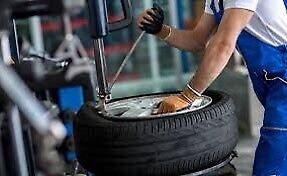 Winter tire Change overs , Mounting, Balancing