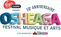Osheaga 2015 - 3 day Pass