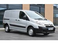 VAN HIRE SELF DRIVE £99 PER WEEK NO DEPOSIT !!!!