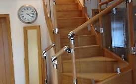Wood specialist joiner, carpenter, cabinet maker