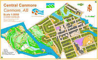 LOOKING FOR A REASONABLY $'D RENTAL IN CANMORE AUG 23-30
