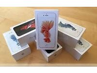 APPLE IPHONE 6S PLUS 32GB UNLOCKED BRAND NEW COMES WITH APPLE WARRANTY AND RECEIPT