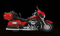 For Sale HD Ultra Classic Electra Glide CVO