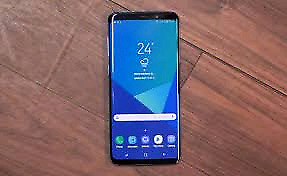 Samsung Galaxy S9+ Rogers but can be unlocked