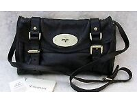 Genuine Mulberry Alexa shoulder bag