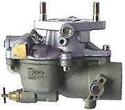 Ford Tractor Carb
