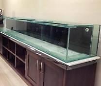 3.5m Fish Tank Near New Tarneit Wyndham Area Preview