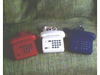 BT Tribune Phones With Visual Ringer, Bell & Volume Control