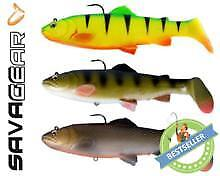 Savage Gear 3D Trout Rattle Shad 27,5cm (7 Opties)