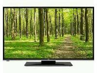 "Boxed 40"" Jvc Smart Tv"