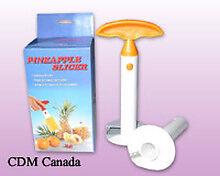 Great gift idea - Pineapple Slicer, Corer, Peeler