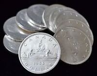 Wanted: Buying SILVER COINS + STERLING SILVER