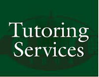 Professional Tutor Available