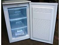 BRAND NEW SWAN FREEZER , 3 WEEKS OLD £70 ONO COST £199